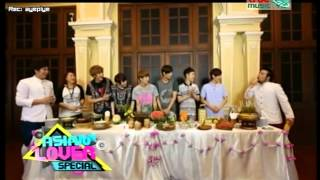 [EXOPlanetTH] 120915 EXO-K_Asian Lover Special(week 7)