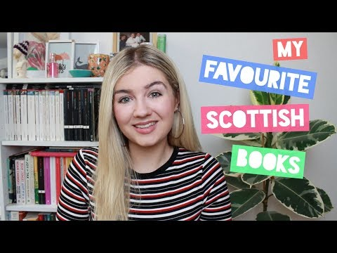 Scottish Book Recommendations