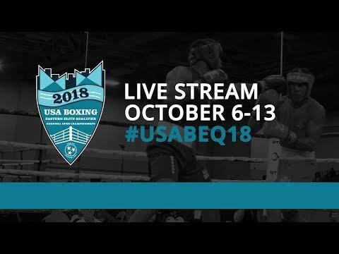 download #USABEQ18: Tournament Draw