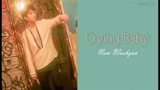 Woohyun - Crying Baby
