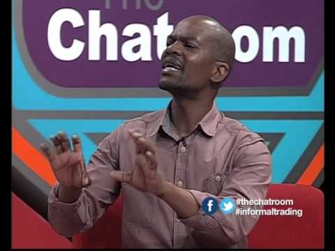 The Chatroom 14 - Episode 12: Informal trading