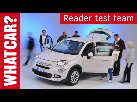 2015 Fiat 500X reader review What Car