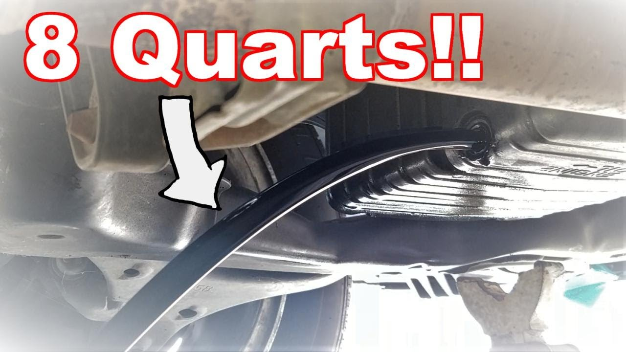 what happens if you put too much oil in your car too much oil in engine youtube what happens if you put too much oil in your car too much oil in engine