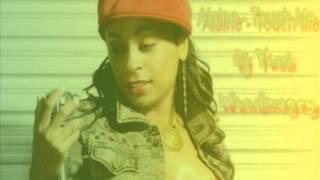 Alaine - Touch Me  (DJYossi Wondmagey  Prod)