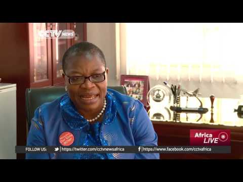 Nigeria reflects on education challenges faced by the girl child