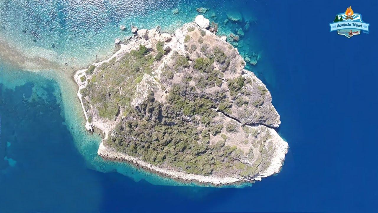 TARİHİ ADADA ÖLDÜK ÖLDÜK DİRİLDİK!! Kamp Yaptık, Shore Jig ile Balık Avladık!!