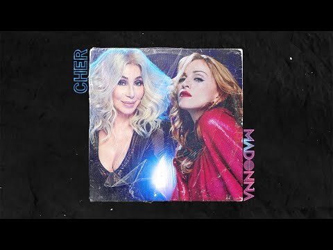 Cher Vs. Madonna - Gimme Gimme Gimme / Hung Up (Best Mashup)