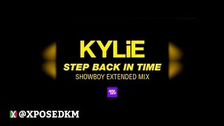 Kylie Minogue | Step Back In Time 25th Anniversary Videomix
