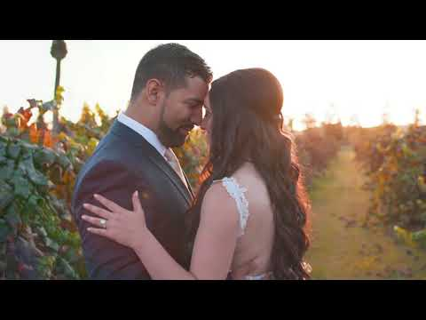 Amelia and David - Wedding Film