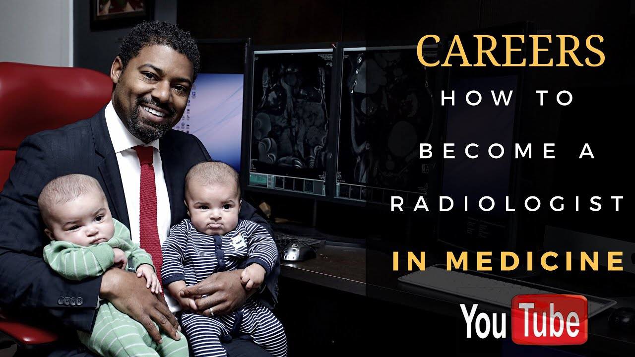 radiologist how to become canada