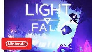 Light Fall Launch Trailer - Nintendo Switch