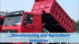 Hydraulic Hoses & Fittings Dunedin - Hydraulic Service & Repairs Dunedin Nz