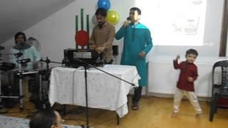 Achen Amar Mukter by Jahangir Alam, BD Embassy in Turkey