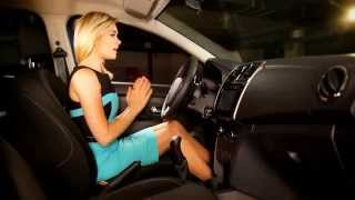 NEW Renault Stepway HD: Тест-драйв в программе
