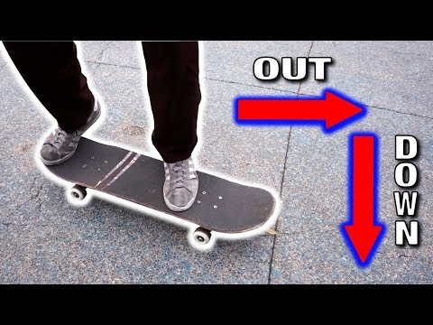 The Number One HACK To Improving KICKFLIPS