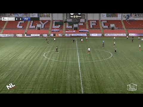 Clyde Peterhead Goals And Highlights