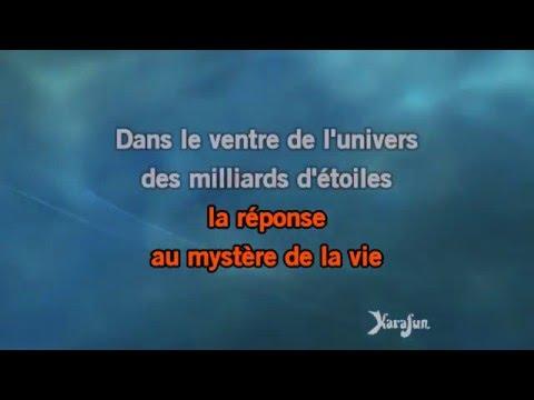 Karaoké La croisade des enfants - Jacques Higelin *