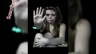 No la maltrate en letra (video Lyrics