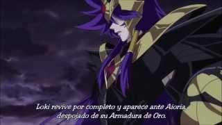 Saint Seiya: Soul Of Gold------------------- Capitulo 11: