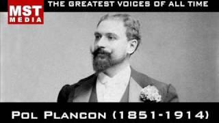 100 Greatest Singers: POL PLANCON