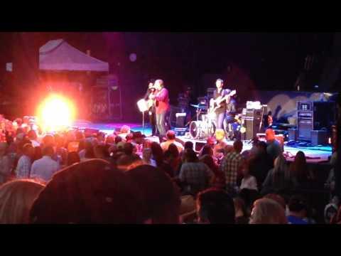 Sturgill Simpson - Denver 9/6/14