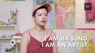 Jia Sung | Artist