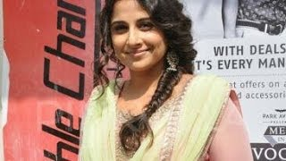 'Bobby Jasoos' Trailer Launched By Vidya Balan
