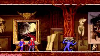 Castlevania: Portrait of Ruin Walkthrough (Brauner & The Lord of Darkness Revived Pt. 30)