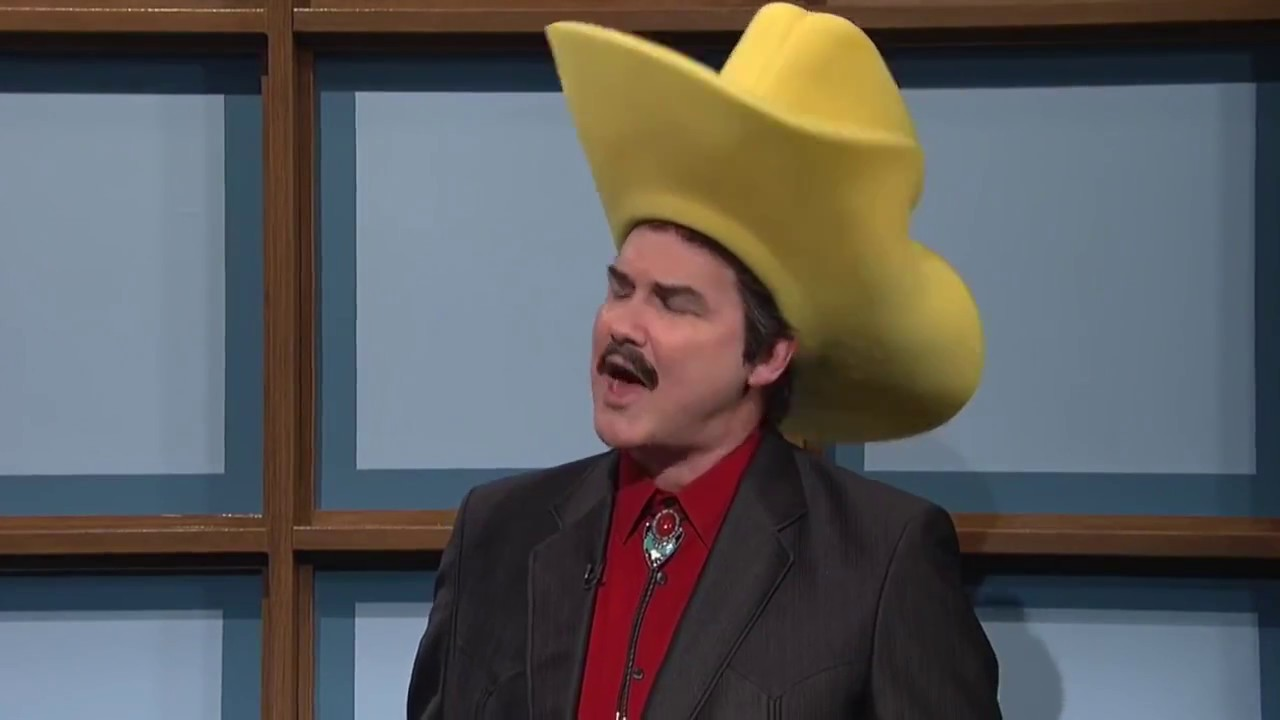 What's your favorite SNL celebrity jeopardy clip ...