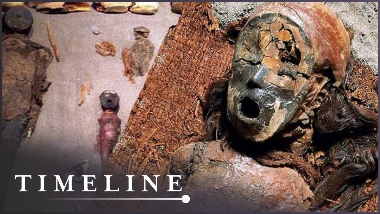 Oldest Mummies in the World (Archaeology Documentary) | Timeline