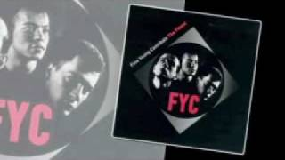 Watch Fine Young Cannibals Since Youve Been Gone video