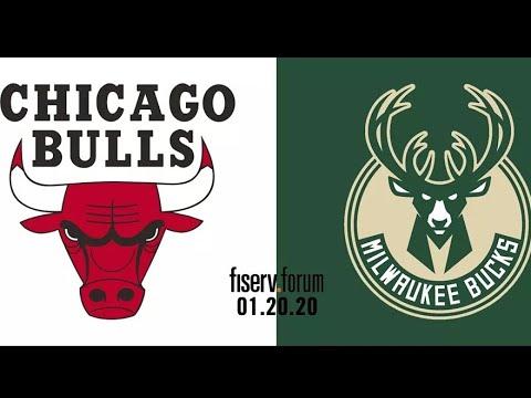 Midwest Bus Trips - Milwaukee Bucks VS. Chicago Bulls Promo