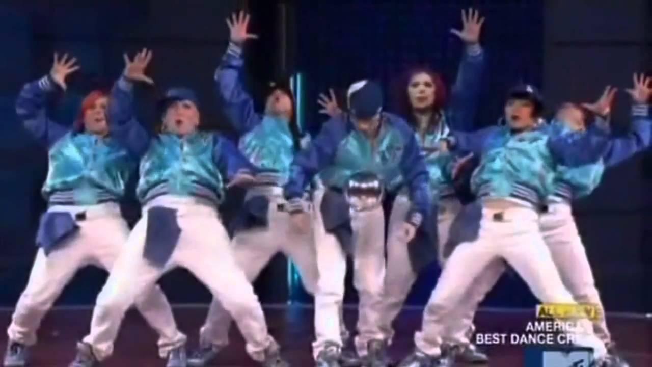 Beat Freaks Freeze Americas Best Dance Crew HD