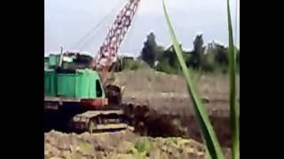 видео Услуги трала в Амурской области