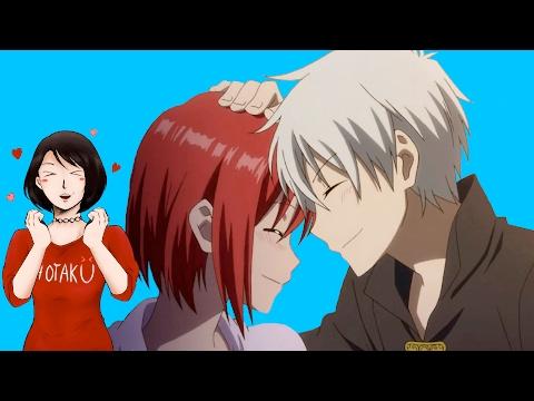 My Top 10 Favorite Romance Anime Series