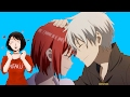 My Top 10 Favorite Romance Anime Series