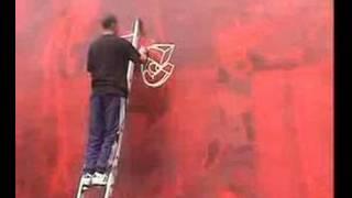 Video Trumac: De Paris au South Bronx (graffiti movie) download MP3, 3GP, MP4, WEBM, AVI, FLV Oktober 2018