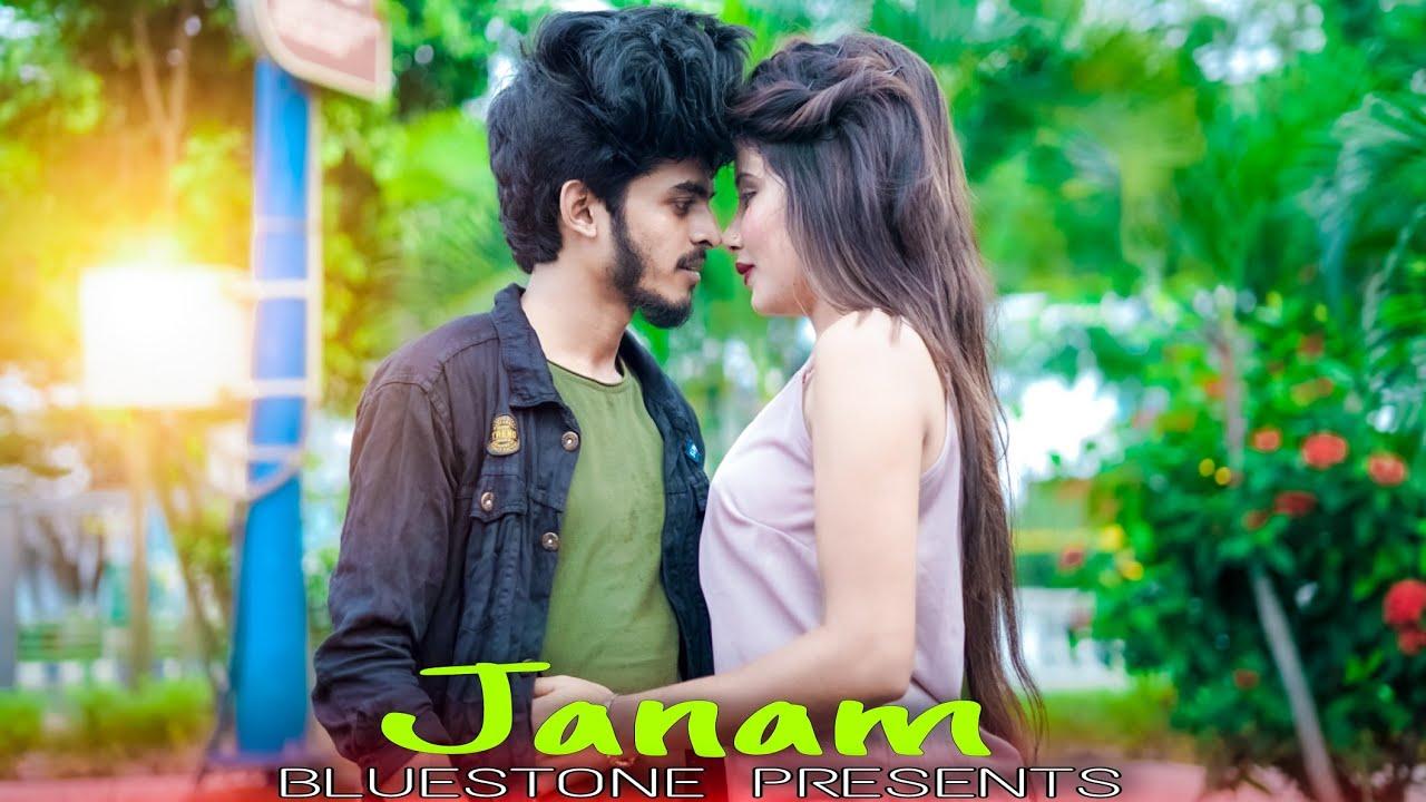 Janam Meri Janam | Cute Love Story | Rhythmic Raj | Ft. Adi & Mithi | Bluestone Presents