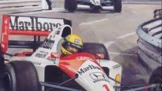 Clear Victory. F1 1991 season review