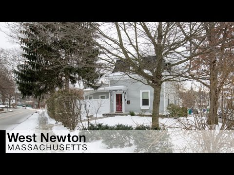 Video of 20 River Road | West Newton, Massachusetts real estate & homes