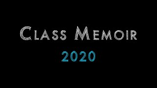 Class Memoir 2020   IIT Kharagpur   Woh Din