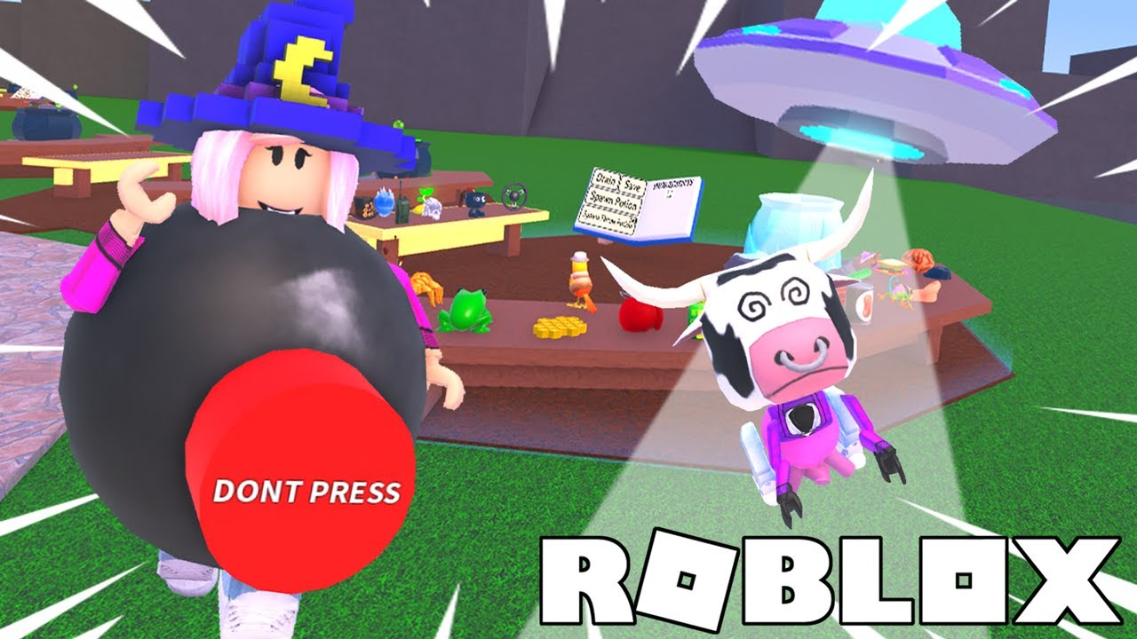 Download We got all the NEW ingredients in WACKY WIZARDS!   Roblox