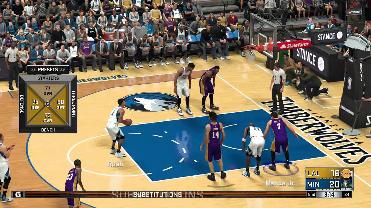 how to get a new contract in nba 2k17