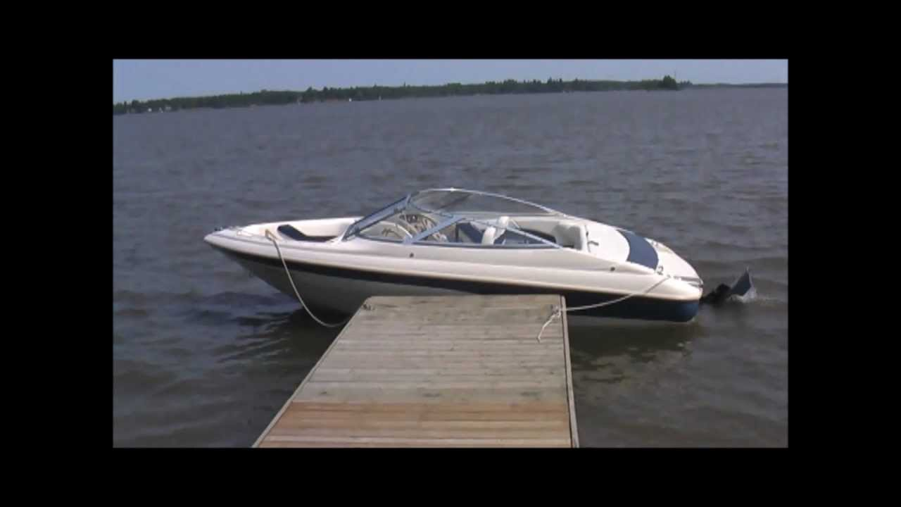 4 3l mercruiser top speed run