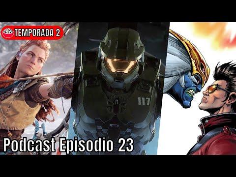 Podcast -T2- capítulo 24- Gamescom