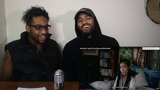 Jhene Aiko - None of Your Concern | Reaction
