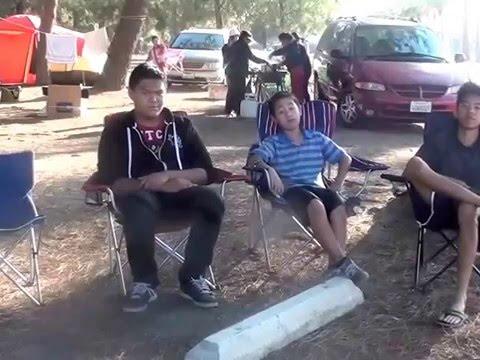 Lake Elsinore Camping Trip Vlog