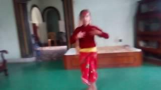 Anuska Thapa