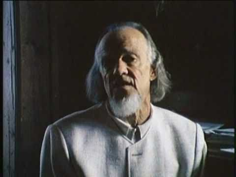 Dr. Francis schaeffer -  The flow of Materialism