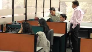 Cicloss - Servicio Superior: Facilitador  Testimonio Getronics